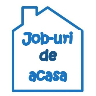 Job de acasa