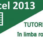 Tutorial_Excel_in_limba_romana